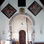 Church Hatchments